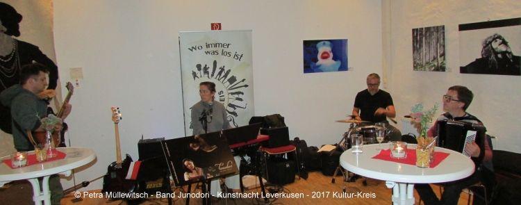 Kunstnacht 2017 Muellewitsch AWO 11