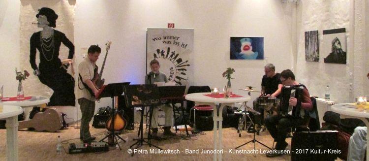 Kunstnacht 2017 Muellewitsch AWO 12